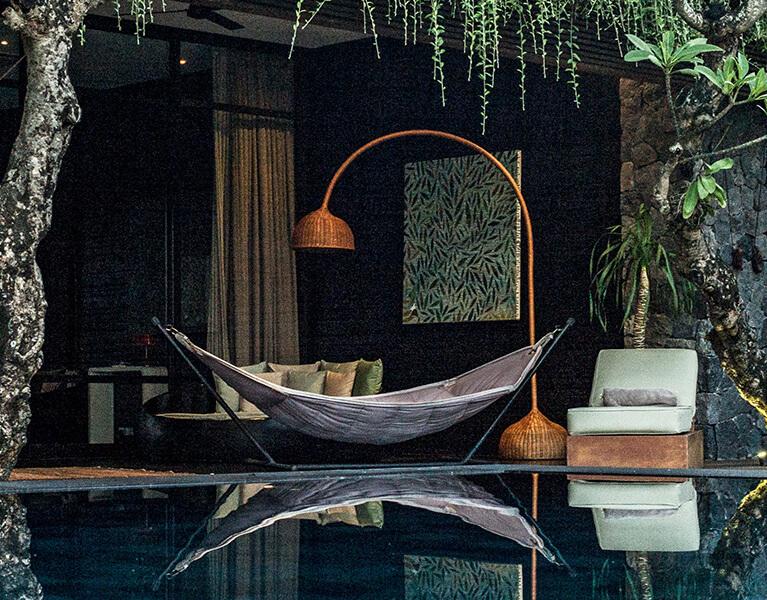 Villa Mana Canggu 7 Bedroom Luxury Villa Bali